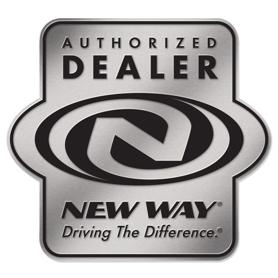 Autorized Dealer Logo