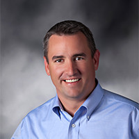 Jesse Geeslin, FleetForce Director of Sales