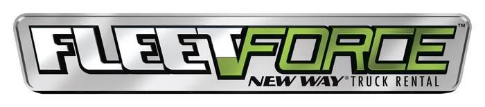 FleetForce Truck Rental, New Way Trucks