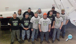 King Cobra & Cobra Magnum Weld Team Earns Advanced Certification