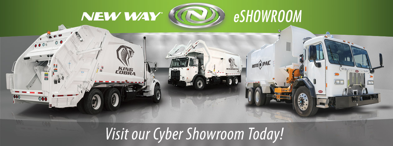 Visit the New Way Cyber Showroom