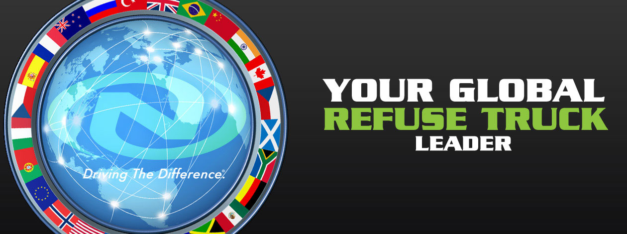 New Way is your global refuse leader